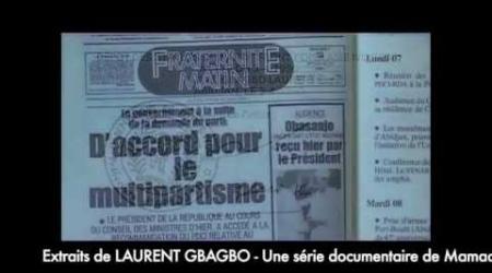 Devoir de vérité - Serges Kassy - Exclusivité clip
