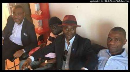 Des leaders de EDS appellent depuis Paris les ivoiriens à se faire enrôler