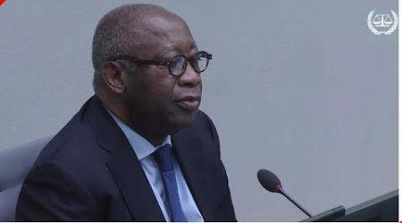 CPI : Du Flou autour de la participation des témoins de Gbagbo/ce qui se passe