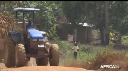 Libéria, COVID-19 : 10,5 MILLIONS USD EN SOUTIEN AU SECTEUR AGRICOLE