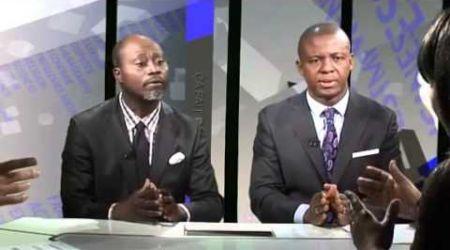 Affi le président devenu roi du FPI 1/2