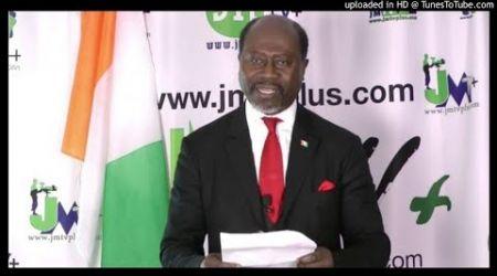 Affaire « Trafic de drogue » : Hamed Bakayoko doit porter plainte aux USA et non à Abidjan pour Ã