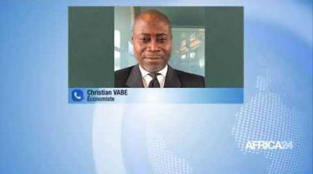 Côte d'Ivoire, MAINTIEN DE LA CROISSANCE DU PIB