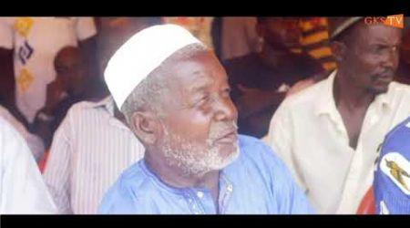 Depuis Tafiré : Soro Guillaume Kigbafori formelle : « Je n'ai pas vu l'émergence dans nos villages »