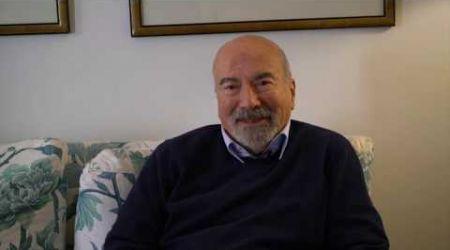 Paolo Sannella, ancien Ambassadeur d'Italie en Côte d'Ivoire sur 2002