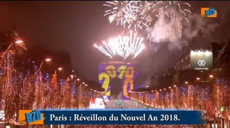 Agence GLOUZILET : BZD-TV / FLASH INFOS N°20