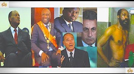 Laurent Gbagbo acquitté par la CPI. Et donc Président légitime…Carl LANG