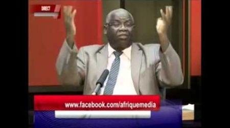 L'esclavage monétaire du Franc CFA et Alassane Ouattara