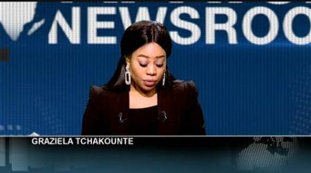AFRICA NEWS ROOM - Côte d'Ivoire : L. Gbagbo et Blé Goudé maintenus en détention (1/3)