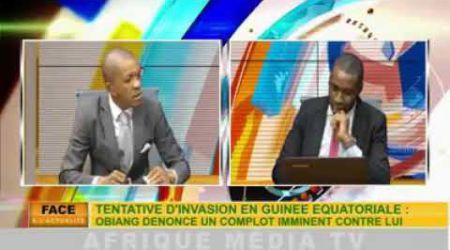 Tantativee d'invasion de la Guinée Équatoriale : les analyses de Bertrand Tatchinda