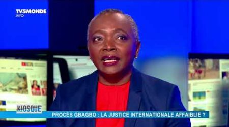 Acquittement de Laurent Gbagbo : une manipulation de la Cour Pénale Internationale ?