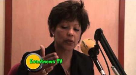 Coup d'état en Centrafrique: Mme Marie-Reine Hassen se positionne