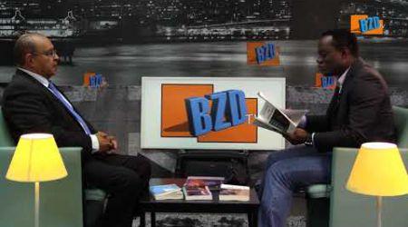 AGENCE GLOUZILET : BZD-TV / LE LIVRE EN QUESTION avec Jean-Jacques SEYMOUR