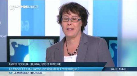 Le franc CFA est-il l'arme invisible de la Françafrique ?