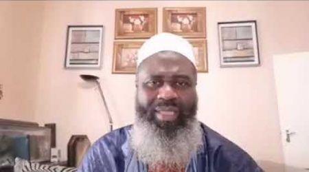 COTE IVOIRE :CE GRAND IMAM SOUTIENT SON COLLÈGUE L' IMAM AGUIB TOURE