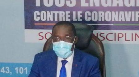 Côte d'Ivoire/ Coronavirus: Le point de la situation du (16 Avril 2020)