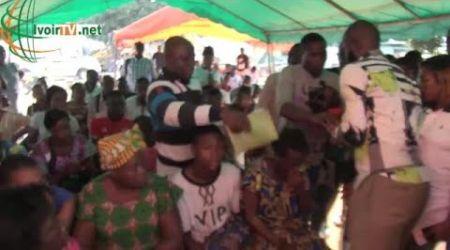 Processus d'enrôlement pour la  carte nationale d'identité (CNI):  Le calvaire des ivoiriens
