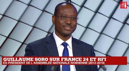 Présidentielle ivoirienne, Guillaume Soro : « C'est décidé, je suis candidat pour 2020 »