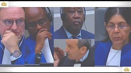(2ÈME PARTIE) Débat Sur La  LIBERTÉ DE Laurent Gbagbo et Blé Goudé: 13 Décembre 2018