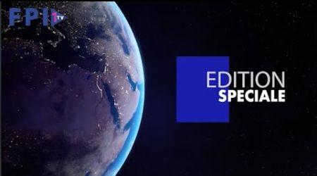 EDITION SPECIALE DU 22 MARS 2020 DE FPI 1TV