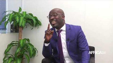 LE TALK - Côte d'Ivoire : Charles Blé Goudé, EX-Président, Président du parti COJEP