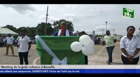 Rhdp / L'ex-Maire Rdr de Man révèle le deal avorté entre Bédié et Ouattara
