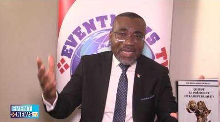 CI: DR BOGA  MARTELE / OUATTARA N'AIME PAS LES IVOIRIENS