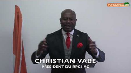 Mutineries, primes, greves -Christian Vabe: «  Ouattara a échoué  »