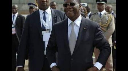 LE COLONEL IBRAHIM GON COULIBALY DIT GAUZE EN DANGER DE MORT EN CÔTE D'IVOIRE.
