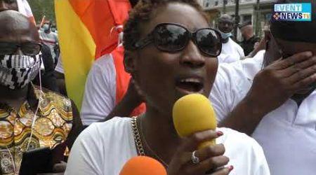 L'AFRIQUE S'ATTAQUE AUX 3émes MANDATS