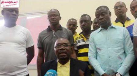 Grève des fonctionnaires: suspension du mot d'ordre pour un mois