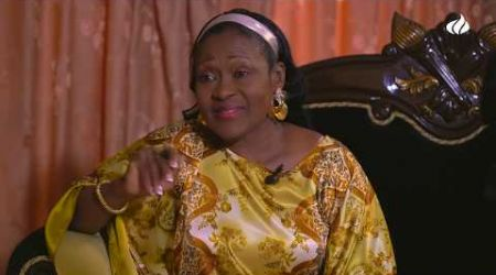 Interview Mme Gbagbo (Intégral) - Le Club 700