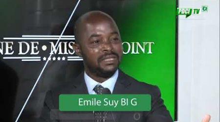 PDCI-RDA: Mise au point /Débat autour de la candidature de Henri Konan Bédié Me Suy Bi Emile explose