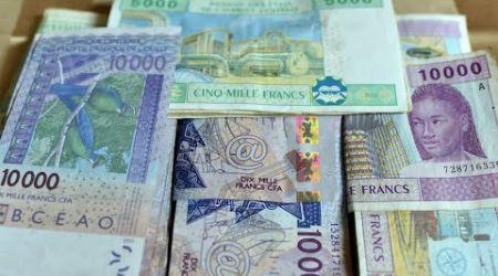 """Afrique : """"Le franc CFA est un outil de la servitude volontaire"""""""