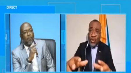 """"""" SAUVONS LA DEMOCRATIE EN C.I """"/ PAR LE Dr. BOGA PDT-FONDATEUR DE LA FIDHOP & DU GRADDH-AFRIQUE"""