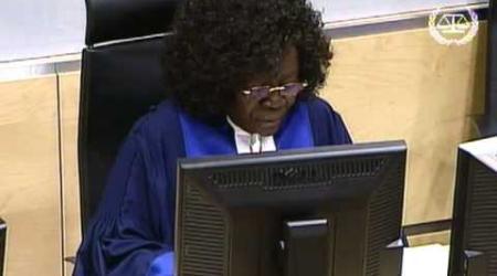 EXCLUSIF/ AFFAIRE GBAGBO/ LA DÉCISION DE LA COUR D'APPEL DU 29 OCTOBRE 2013