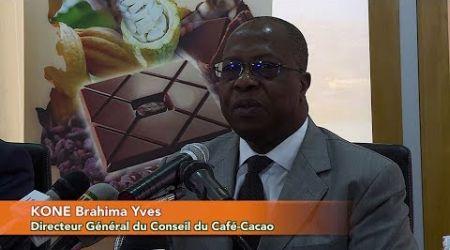 Campagne intermédiaire de cacao 2019 : Le prix du kilogrammede cacao bord champ fixé à 750 F CFA