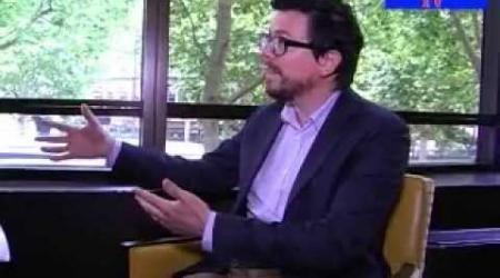 GRANDES QUESTIONS D'ACTUALITE INVITE/ M PASCAL TURLAN CONSEILLER AU BUREAU DU PROCUCEUR DE LA CPI