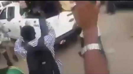 Affaire danseuse Pamela: Arrivée de Koffi Olomidé à la Prison de Makala