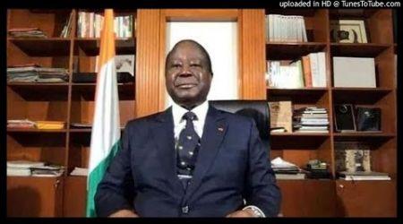 Coup de tonnerre : OUATTARA n'est plus le Président de Côte d'Ivoire selon BEDIE