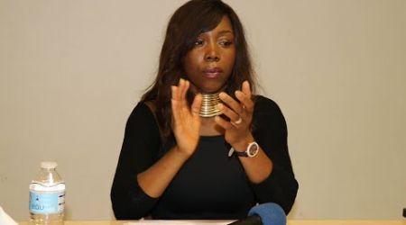 Côte d'Ivoire : Lancement du collectif non et non ca suffit @ Paris