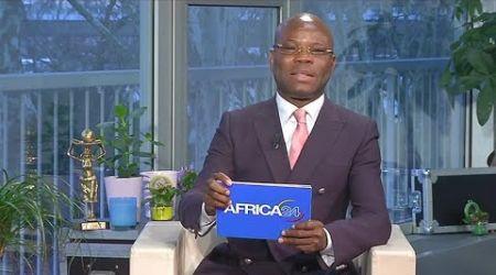 LE TALK - Côte d'Ivoire : Me Claver N'dri Kouadio, avocat de Charles Blé Goudé (1/2)