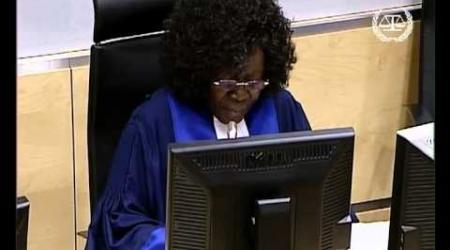 Affaire Laurent Gbagbo: Décision sur l'appel, 29 octobre 2013