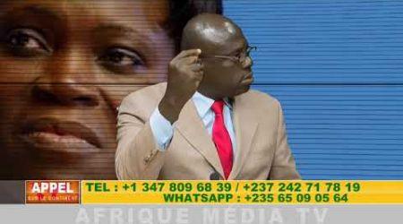 Réaction d'AFM suite à l amnistie du président ALASSANE OUATTARA