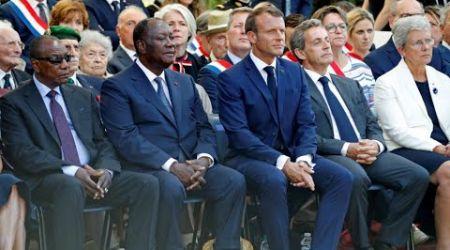 Débarquement de Provence : la présence africaine à l'honneur des commémorations