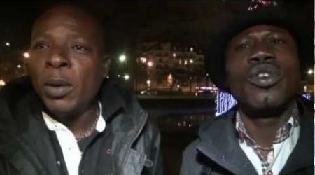 Nuit de l'aloukou à Paris:Acte 3