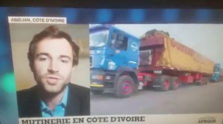 Côte d'Ivoire-Mutinerie : Les mutins rejettent l'accord annoncé par le gouvernement (Reuters)