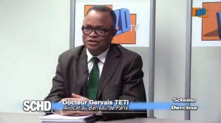 SCHEMA DIRECTEUR: ACQUITTEMENT DE L'EX 1ere DAME DE CIV, MME SIMONE GBAGBO avec Maître GERVAIS TETI