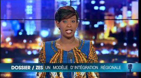 Le 20 Heures de RTI1 du 20 mai 2018 par Fatou Fofana Camara