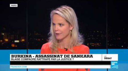 Assassinat de Sankara : Blaise Compaoré rattrapé par la justice ?